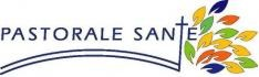 le logo de la pastorale de la santé reprend ce titre avec des grains de blé corés sur un épiu